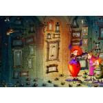 Puzzle  Grafika-Kids-01977 François Ruyer - Welcome!