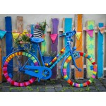 Puzzle  Grafika-Kids-01983 My Beautiful Colorful Bike