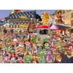 Puzzle  Grafika-Kids-02112 The Lille Braderie