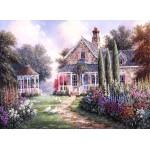 Puzzle   Dennis Lewan - Elmira's Cottage