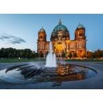 Puzzle   Deutschland Edition - Berliner Dom