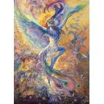 Puzzle   Josephine Wall - Blue Bird