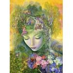 Puzzle   Josephine Wall - Head Gardener