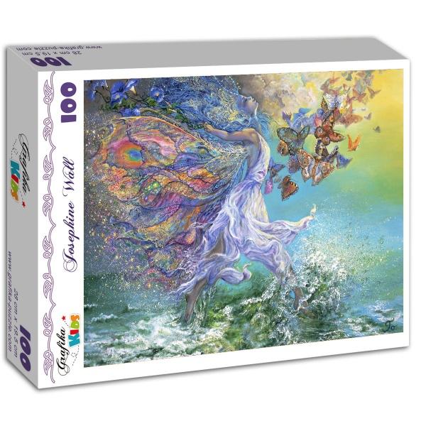 Puzzle Josephine Wall Joie De Vivre Grafika Kids 01543