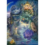 Puzzle   Josephine Wall - Key to Eternity