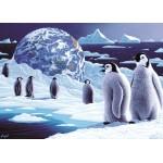 Puzzle   Schim Schimmel - Antarctica's Children
