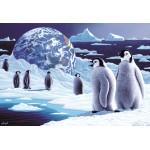 Puzzle   XXL Pieces - Schim Schimmel - Antarctica's Children