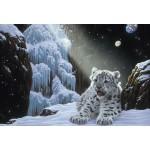 Puzzle   XXL Pieces - Schim Schimmel - Ice House