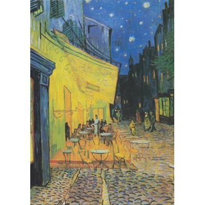 Puzzle Grafika-00059 Vincent Van Gogh, 1888