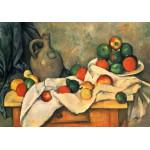 Puzzle  Grafika-00100 Paul Cézanne, 1893-1894