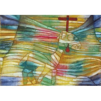 Puzzle Grafika-00103 Paul Klee : The Lamb, 1920