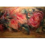 Puzzle  Grafika-00276 Auguste Renoir : Fleurs (Photo Happiness2013)