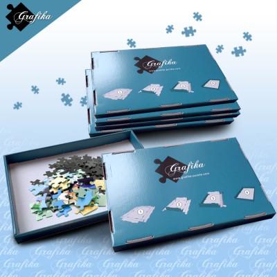 Grafika-00499 Puzzle Sorter