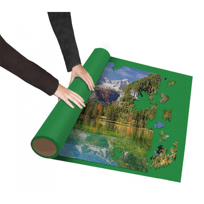 Jigsaw Roll Up Mat 300 to 4000 pieces