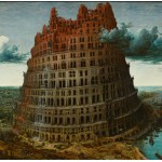 Puzzle  Grafika-00624 Brueghel : The Tower of Babel