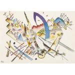 Puzzle  Grafika-00635 Wassily Kandinsky : Untitled, 1922