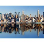 Puzzle  Grafika-00645 New-York City
