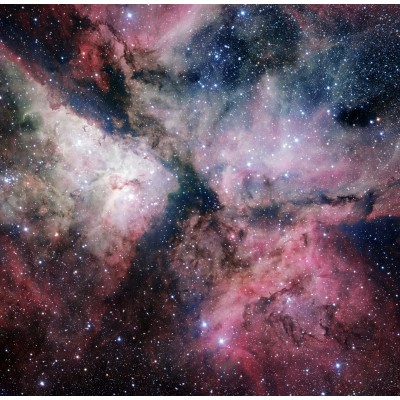 Puzzle Grafika-00764 The Carina Nebula