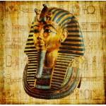 Puzzle  Grafika-00798 Tutankhamun