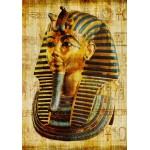 Puzzle  Grafika-00799 Tutankhamun