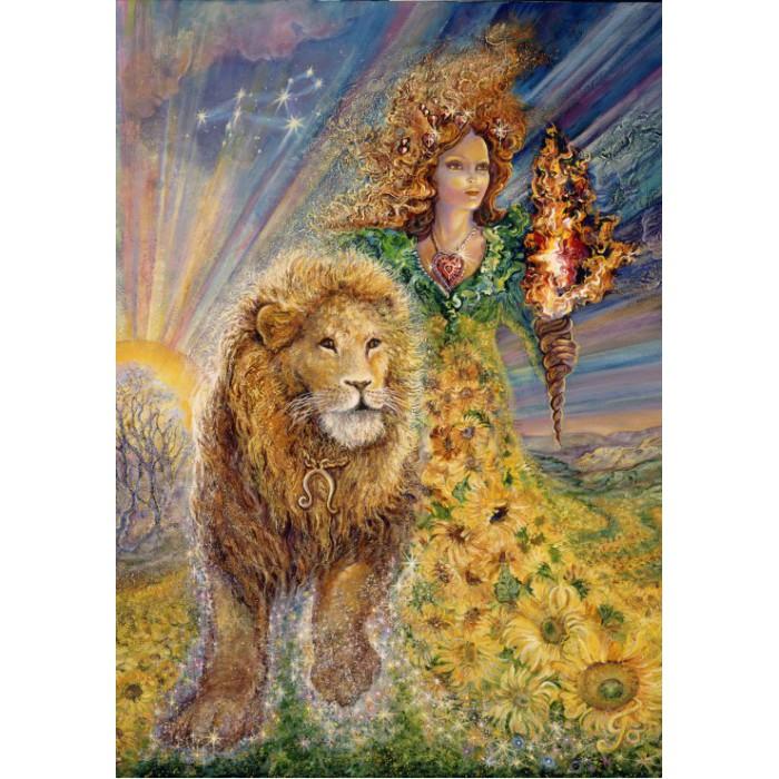Zodiac Sign - Leo