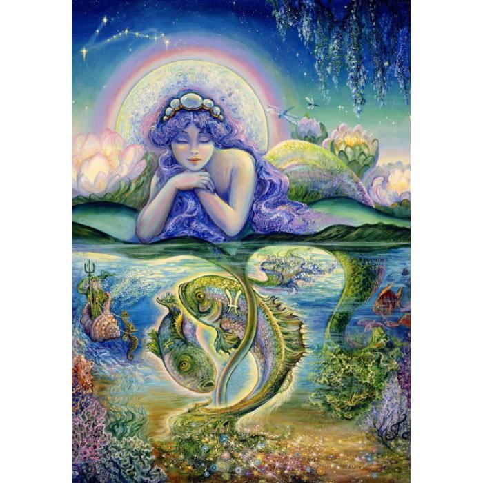 Zodiac Sign - Pisces