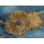 Puzzle  Grafika-00867 Van Gogh: Sunflowers, 1887