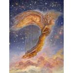 Puzzle  Grafika-00930 Harp Angel