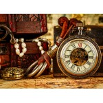 Puzzle  Grafika-00951 Vintage Travel