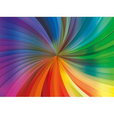 Puzzle Grafika-01120 Rainbow
