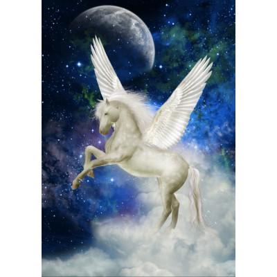 Puzzle Grafika-01144 Pegasus