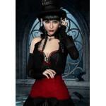 Puzzle  Grafika-01152 Gothic Woman