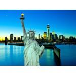 Puzzle  Grafika-01199 New York City at Night, USA