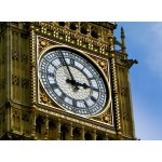 Puzzle  Grafika-01234 Big Ben, London