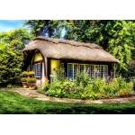 Puzzle  Grafika-01239 Cottage