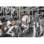 Puzzle  Grafika-01255 Carnival