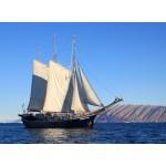 Puzzle  Grafika-01262 Sailing Ship