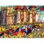 Puzzle  Grafika-01440 François Ruyer