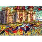 Puzzle  Grafika-01441 François Ruyer