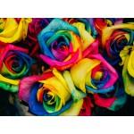 Puzzle  Grafika-01483 Roses