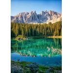 Puzzle  Grafika-01549 Dolomites, Italy