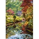 Puzzle  Grafika-01564 Zen Forest