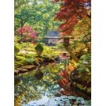 Puzzle  Grafika-01565 Zen Forest