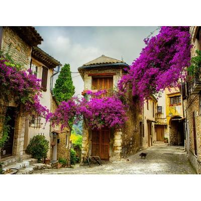 Puzzle Grafika-01573 Provence, France