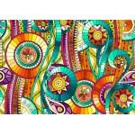 Puzzle  Grafika-01579 Abstract art