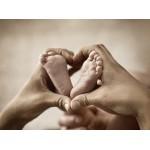 Puzzle  Grafika-01614 Konrad Bak: Baby Love