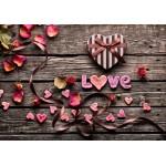 Puzzle  Grafika-01649 Love