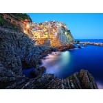 Puzzle  Grafika-01652 Manarola, Cinque Terre, Italy