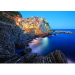 Puzzle  Grafika-01653 Manarola, Cinque Terre, Italy