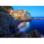 Puzzle  Grafika-01654 Manarola, Cinque Terre, Italy